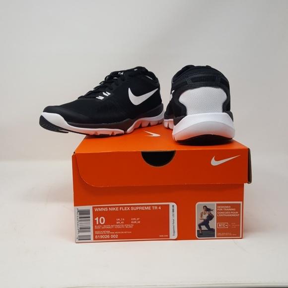 785fc3e55023 Nike Women s Flex Supreme TR 4